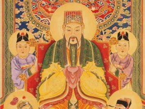 china-emperor-yu