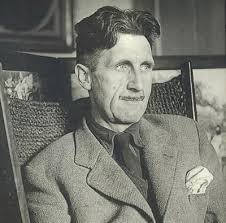 everyone s talking about george orwell s novel his  george orwell
