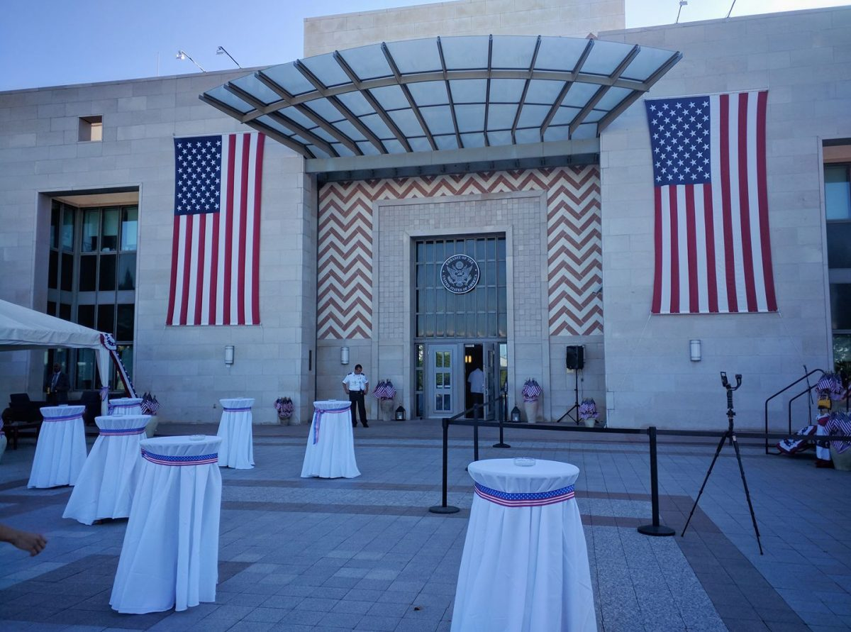 Happy 4th In Tunisia Us Tunis Ties Really Were Once Special But The Future Is Unclear Rashmee Roshan Lall