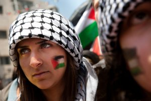 Yasser Arafat is arrested in India for pro-Palestinian FB post. Go figure