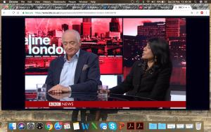 BBC Dateline London, Feb 24, 2018