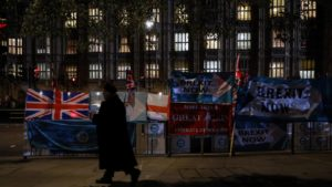 John Bercow has a Damascene moment; Boris Johnson has an issue with Teflon