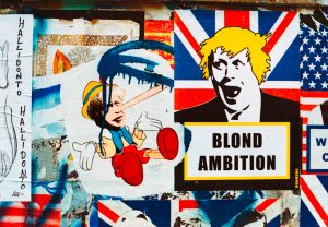 Two years of Prime Minister Boris Johnson