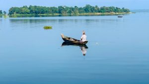 How did Bangladesh become the 'miracle on the Meghna'?