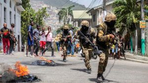Inside the most cursed country in the world:Haiti