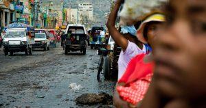 The assassination of Haiti's president may worsen its response toCOVID-19