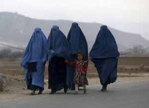 What's at stake for Afghan women?