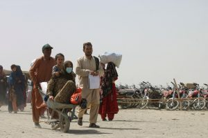 As the West cuts aid lifelines, Afghanistan's real crisis looms