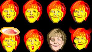 As Mrs Merkel prepares to exit, the old debate continues: do women make better leaders?